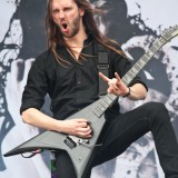 Legion Of The Damned, Metalfest Open Air 2012, 8.-10.6. 2012