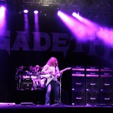 Megadeth, Metalfest Open Air 2012, 8.-10.6. 2012