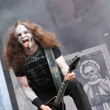 Powerwolf, Metalfest Open Air 2012, 8.-10.6. 2012