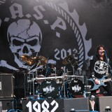 W.A.S.P., Metalfest Open Air 2012, 8.-10.6. 2012