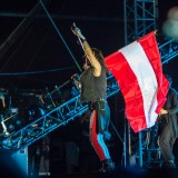 30 Seconds To Mars, Novarock 2013, Nickelsdorf, 14.6.2013