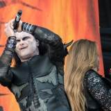 Cradle Of Filth, Novarock 2013, Nickelsdorf, 15.6.2013